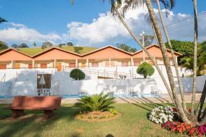 Pousada Flores do Campo, Guest houses  Águas de Lindóia - big - 102