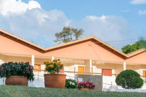 Pousada Flores do Campo, Guest houses  Águas de Lindóia - big - 1