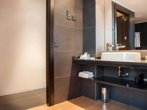 Hotel Exe Moncloa (16 of 38)