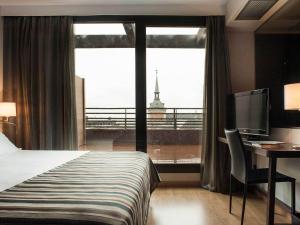 Hotel Exe Moncloa (31 of 38)