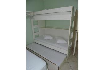 Apartamentos Adriatico, Appartamenti  Guarujá - big - 8