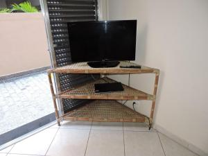 Apartamentos Adriatico, Appartamenti  Guarujá - big - 10