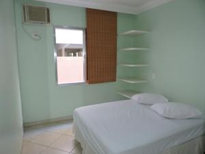 Apartamentos Adriatico, Appartamenti  Guarujá - big - 12