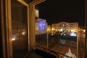 Okno na Kalisz apartamenty Rynek Główny