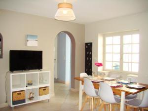 obrázek - QUIBERON Charmante maison cosy hyper centre