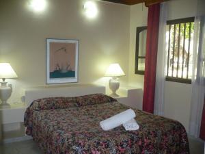 Exclusive Centro Turistico, Chaty  Maipú - big - 1