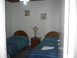 Exclusive Centro Turistico, Lodges  Maipú - big - 33