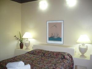 Exclusive Centro Turistico, Lodges  Maipú - big - 14