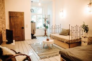 Apartament Vintage Dolny Sopot