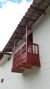 Gallito de las Rocas, Hotely  Cocachimba - big - 29