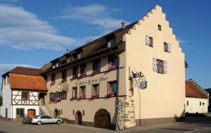 Gasthaus Adler - Kadelburg