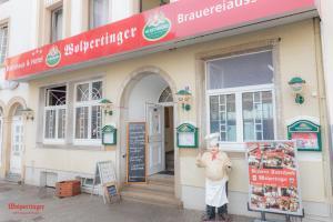 Wirtshaus Wolpertinger - Hergenfeld