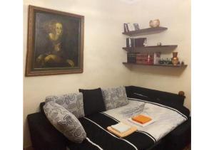 Apartment Center, Ferienwohnungen  Podgorica - big - 1