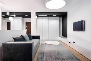 Apartament KOMO Przedwiośnie 2A