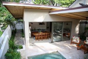 Casa Keshet, Dovolenkové domy  Pláž Santa Teresa - big - 7