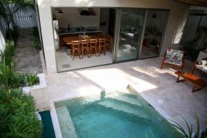 Casa Keshet, Dovolenkové domy  Pláž Santa Teresa - big - 11