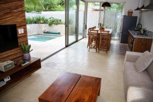 Casa Keshet, Dovolenkové domy  Pláž Santa Teresa - big - 25