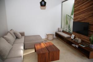 Casa Keshet, Dovolenkové domy  Pláž Santa Teresa - big - 27