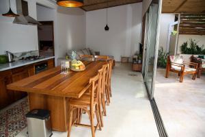 Casa Keshet, Dovolenkové domy  Pláž Santa Teresa - big - 30