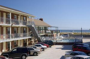 Stockton Inns, Motelek  Cape May - big - 30