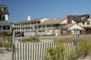 Stockton Inns, Motels  Cape May - big - 35