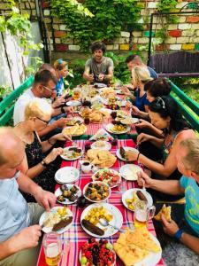 Nitsa Guest House, Pensionen  Gori - big - 68