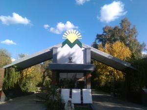 Exclusive Centro Turistico, Lodges  Maipú - big - 17
