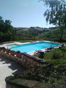 Piccola Terra Country House & Pool - Mosciano Sant'Angelo