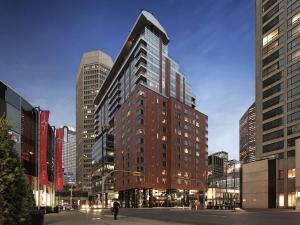 Hotel Le Germain Calgary - Калгари