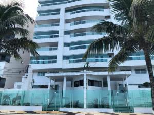 Residencial Premium, Ferienwohnungen  Mongaguá - big - 34