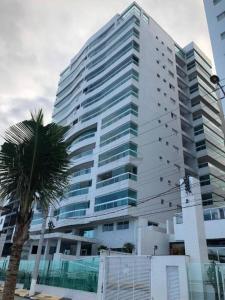 Residencial Premium, Ferienwohnungen  Mongaguá - big - 35