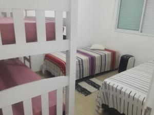 Residencial Premium, Ferienwohnungen  Mongaguá - big - 36