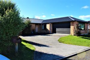 Cozy Home, Prázdninové domy  Rotorua - big - 1