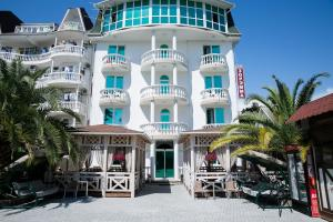 Zoremma Mini-hotel
