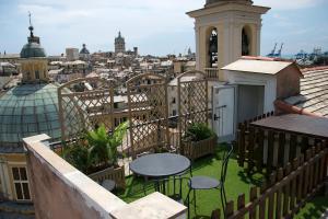 Sky On The Roofs - Il Cielo Sui Tetti - AbcAlberghi.com