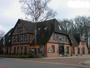 Zum Grünen Jäger - Langwedel