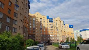 """Apartamenty """"Izumrud"""" - Chukreyevka"""