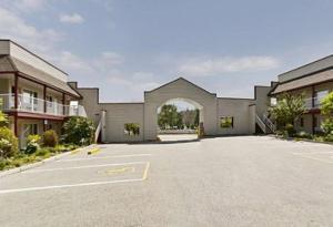 Canada's Best Value Princeton Inn&Suites - Hotel - Princeton