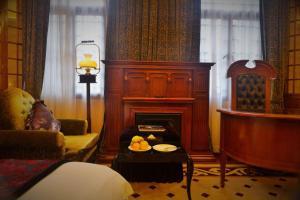 Mansion Hotel, Hotel  Shanghai - big - 2