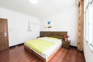 obrázek - Xishan Yingshui Hostel