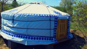 Romantic Mongolian yurt in the Wild, 47245 Rakovica