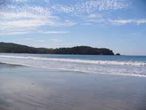 Hotel Belvedere Playa Samara Costa Rica, Sámara