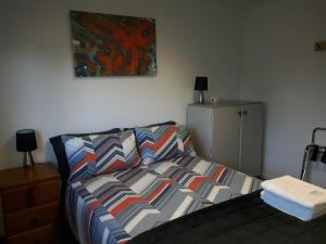 Tamahere Guest House, Affittacamere  Tamahere - big - 4
