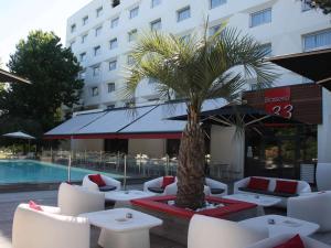 Mercure Bordeaux Lac, Hotely  Bordeaux - big - 15