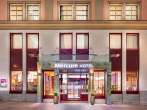 Mercure Wien Zentrum