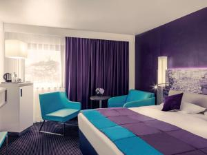 Mercure Marseille Centre Vieux Port Hotel (20 of 64)