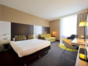 Mercure Hotel Zwolle, Отели  Зволле - big - 53