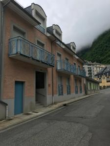 Apartment Isard blanc - Cauterets