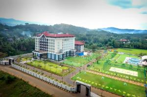 The Grand Mountain Hotel Matale - Matale