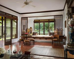 The Chedi Club Tanah Gajah (26 of 75)